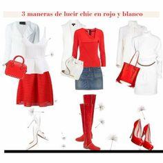 Outfit Fiestas Patrias!