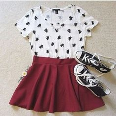 52d18bc93f4  outfit  grunge  hipster  indie  vintage Cute Summer Outfits