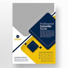 Multipurpose flyer Template Company Letterhead Template, Template Flyer, Flyer Design Templates, Graphic Design Brochure, Graphic Design Posters, Brochure Design Layouts, Banner Design Inspiration, Creative Flyers, Creative Flyer Design