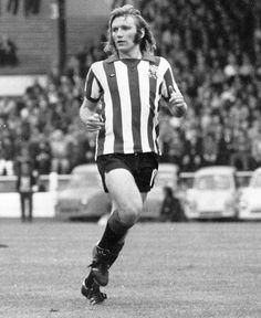 Tony Currie, Sheff Utd and England.