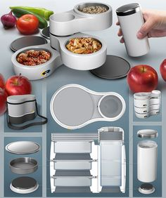 Board: Kitchen Gadgets and Gizmos Container Design, Box Container, Patio Kitchen, Outdoor Kitchen Design, Kitchen On A Budget, Farmhouse Kitchen Cabinets, Kitchen Paint, Home Gadgets, Kitchen Gadgets