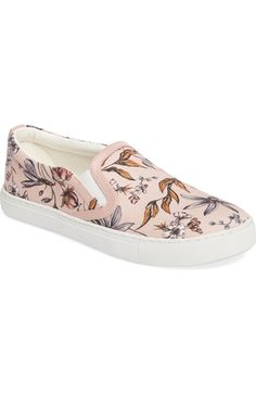 Sam Edelman Pixie Slip-On Sneaker (Women) available at #Nordstrom