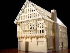 3d printed architecture - Google Search