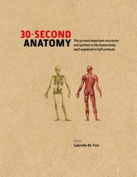 image of 30-Second Anatomy