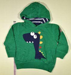 890 Ft. - Pulóver - zöld, dinós, kapucnis (Next) Hoodies, Sweaters, Fashion, Moda, Sweatshirts, Fashion Styles, Parka, Sweater, Fashion Illustrations