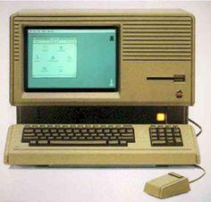Macintosh XL  January 1985 - August 1986