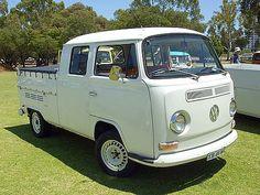 Volkswagen Type 2 Kombi