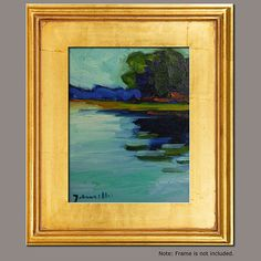 Jose Trujillo California Impressionism Plein Air Landscape Oil Painting 087   eBay