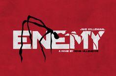 Enemy- baseado na obra de José Saramago