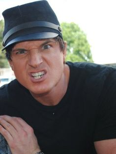 Photo of zak for fans of Zak Bagans 32752312 Ghost Adventures Zak Bagans, Ghost Hunters, My Destiny, Cutest Thing Ever, Guy Names, Bad Boys, A Team, In This World, Actors & Actresses