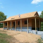 How to Build a House Cheaply | eHow