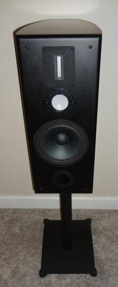 Stereo Speakers, Diy Design, Kit, Speakers, Home Stereo Speakers