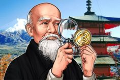 While China Bans Bitcoin Exchanges Japanese Government Embraces Them
