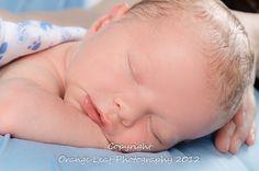 How peacefull is this litte man, Little Owen