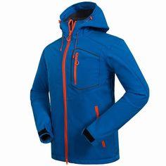 Brand Name: Daiwa Feature: Waterproof Parka Jacket size Cross Shoulder(cm) Chest Width(cm) Body Length(cm) Sleeve Length(cm) Height Range(cm) Weight Range(kg) M 43 106 64 63 L 44 108 66 64 XL 45 112 68 65 XXL 47 116 70 66 XXXL 49 121 72 67 Hoodie Jacket, Sweater Hoodie, Jacket Men, Outdoor Men, Outdoor Camping, Tactical Jacket, Hiking Jacket, Outdoor Apparel, Fishing Outfits