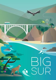 I heart vintage travel posters