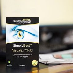 Support your vision with our ultimate eye health supplement. Visualex Gold contains 17 different high-quality ingredients to help promote your vision. Get yours today! #eyes #eyeweek #eyehealth #eyecare #eyesight #nutriton #diet #supplements #product #highlight #spotlight #health #healthy #healthyliving #healthyeating #cleaneating #picoftheday #instapic #instagood #lifestyle #vitamins #minerals