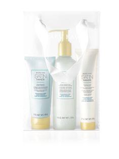 Satin Hands® Hand Cream Sample, pk.12 Fragrance Free