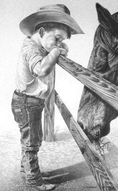 Little Dreamer by Glen Powell