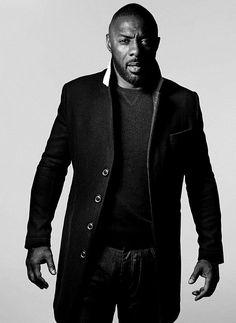Idris Elba for Notion