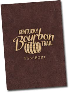 Kentucky Bourbon Trail Passport-Visit 7 Distilleries, get your passport stamped at each one, then send passport in to get your Bourbon T-shirt. Kentucky Bourbon Tour, Kentucky Derby, Best Bourbons, Bourbon Drinks, Passport Stamps, My Old Kentucky Home, Ohio River, Road Trippin, Plan Your Trip