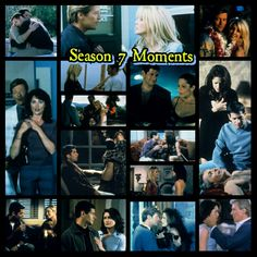 Season 7 Moments Melrose Place, Season 7, Soaps, Tv Series, It Cast, In This Moment, Film, Movie Posters, Movies