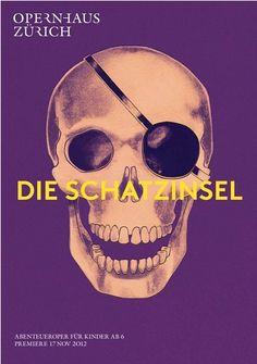 By K.D. Geissbuehler (swiss),  2 0 1 2, Zurich Opera House.