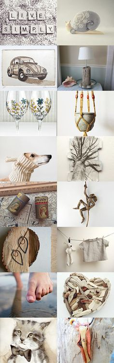 Live Simply by Ayala Binor on Etsy--Pinned with TreasuryPin.com