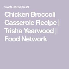 Hot chicken biscuits with mamas white gravy recipe trisha chicken broccoli casserole recipe trisha yearwood food network forumfinder Images