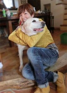 RtW_a Hiroshi Kamiya, Voice Actor, The Voice, Actors, Dogs, Anime, Holy Family, People, Style