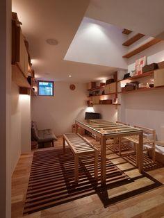 Galería - Casa en Nada / Fujiwarramuro Architects - 61