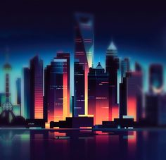 Digital art selected for the Daily Inspiration #1866 width=