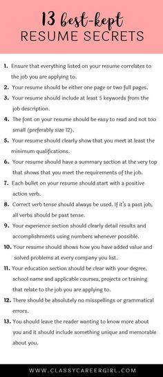 Resume Advice, Resume Writing Tips, Resume Skills, Job Resume, Resume Help, Free Resume, Resume Tips No Experience, Resume Ideas, Professional Resume Examples