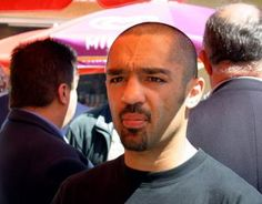 Mahyar Monshipour, sextuple champion du monde. Photo DDM Jal