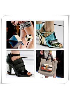 Fendi accessories ss2013