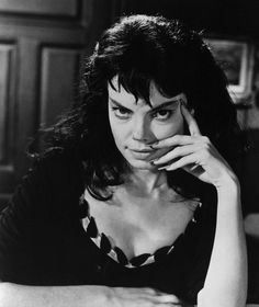 1000+ images about Andree Melly on Pinterest | Dracula ...