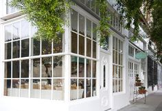 Paris by the Bay: Bell'occhio in San Francisco : Remodelista