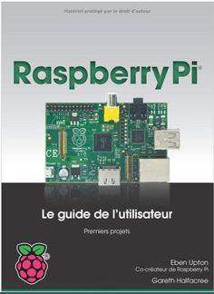 Le guide d'utilisateur pour Raspberry Pi