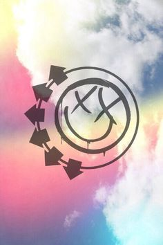 Blink-182 wallpaper for iphone 4/4S: