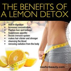 Natural Cures Not Medicine: 05/08/13 LEMON DETOX DRINK RECIPE For a 1 Liter batch 1 ½ freshly squeezed lemons 1 ½ pinches of the Cayenne Pure water An average person carries around 10 to 20 pounds of toxins in their system every day. Many of these toxins cause health problems like fatigue, intestinal problems and constipation. The Lemon Detox Cleanse makes you feel healthier and also helps you lose weight