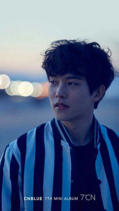 Lee Jong Hyun 7°cn