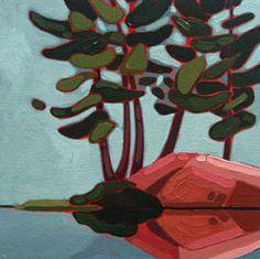 Leanne Baird - Art Gallery of Peterborough