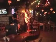 'Good Looking Woman' cover Sercan/Yiğit  Live Music - Planet Yucca Kusadasi