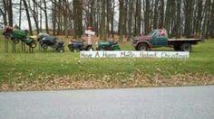 southern christmas christmas love redneck christmas christmas humor rednecks photo galleries - Redneck Christmas Ideas