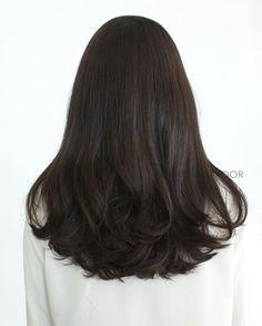 5 긴머리 웨이브