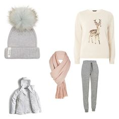 """Winter ideas"" by brooklyne200 on Polyvore featuring The North Face, Free People, Bobbl, Dorothy Perkins and Icebreaker"