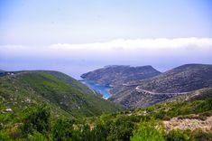 Toward to Porto Vromi Olympus, Greece, Mountains, Nature, Travel, Porto, Greece Country, Naturaleza, Viajes