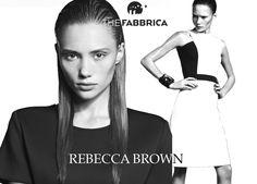 #RebeccaBrown