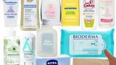 Comment reconnaître les produits nocifs pour nos bébés ?