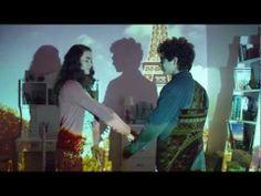 Yalın - Keyfi Yolunda, Aşkı Sonunda |  Cornetto Turkiye Spot